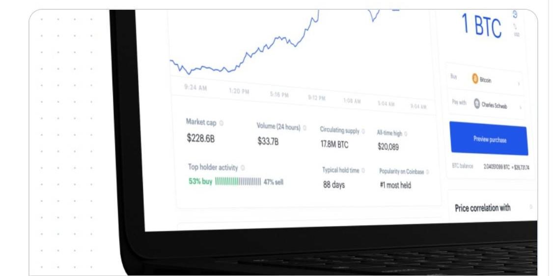 """""""韭菜""""能查看鲸鱼持仓信息?Coinbase新工具有点酷"""