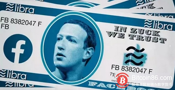 Facebook Libra was approved in the US Senate? Maybe it's a big step