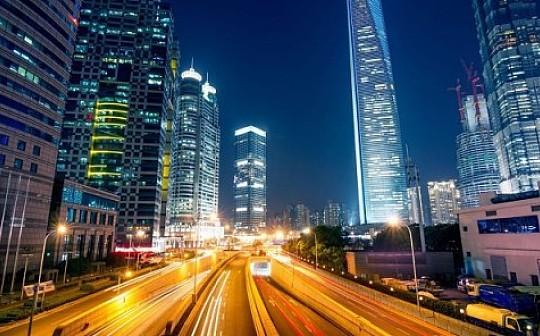 区块链技术如何给城市注入新活力?