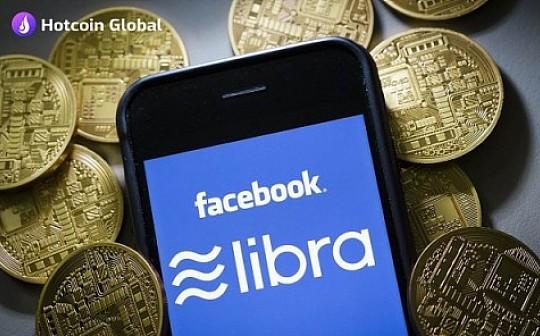 假如Libra  成为世界的支付宝......