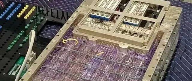用50年前NASA送阿波罗上天的计算机挖矿什么体验?出一个块要138亿年