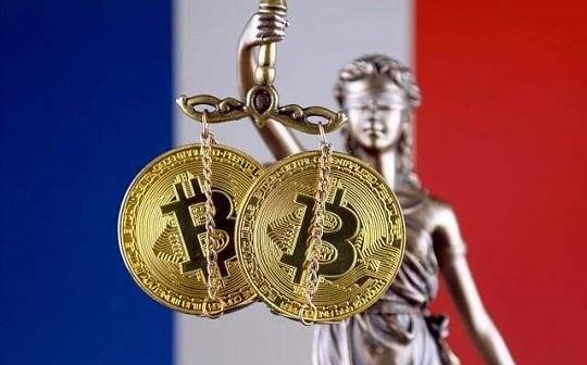 法国加密货币新规:首批合规机构将在月底公布