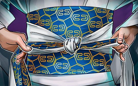 G7批准了日本基于加密货币的SWIFT替代方案