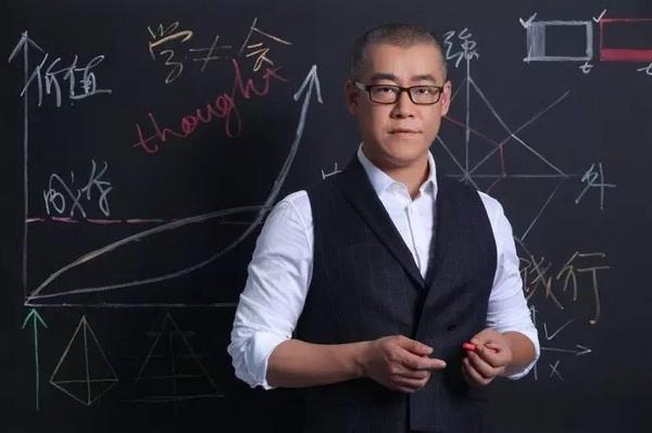 从李笑来对撕孙宇晨看 如何鉴别币圈的骗子?