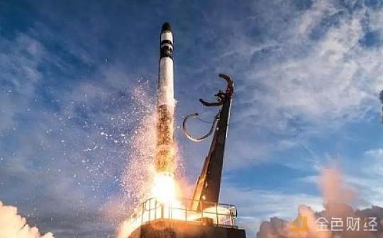 抵扣手续费「燃料」填装完毕,HT 火箭引擎即将发动