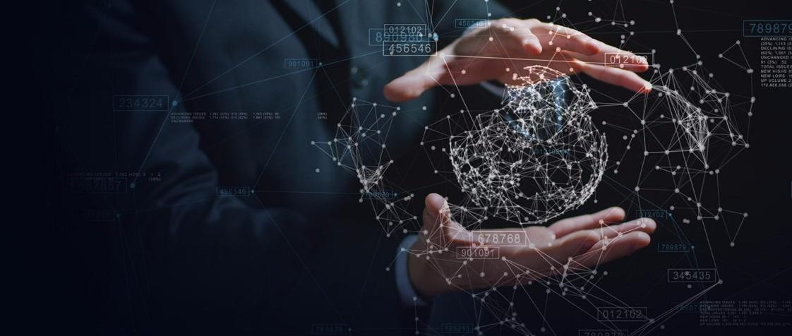 """谁在为政府区块链应用提供技术?国企、技术民企和互联网巨头""""三足鼎立"""""""