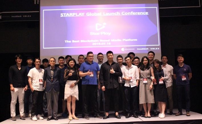 StarPlay全球发布会于首尔顺利举行