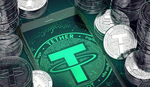 数据告诉你 USDT才是属于币圈普通人的机会