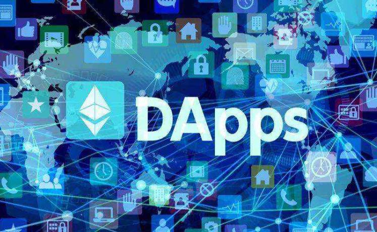 从数据和行业看2019年DAPP发展展望:菠菜类DApp竞争激烈