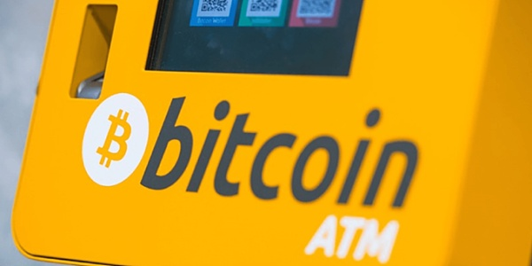 More than 1,000 Bitcoin ATMs operated by LibertyX in the United States