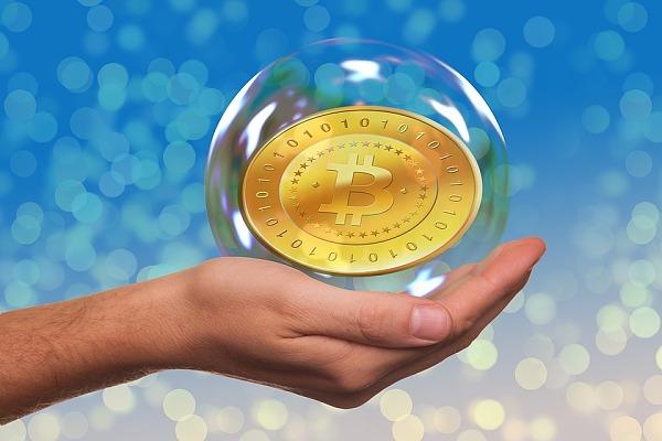 新华社:比特币泡沫破灭不太可能影响整个金融市场的稳定