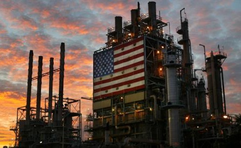 哈维飓风导致美国石油公司向其他国家兜售石油