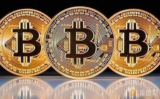 市场暴跌的三大原因找到了..8月29日币圈报告