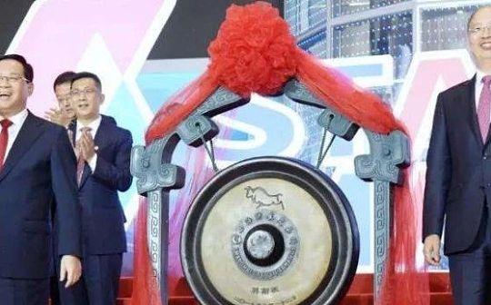 肖磊:疯狂上涨 科创板五大政治目的实现了吗?