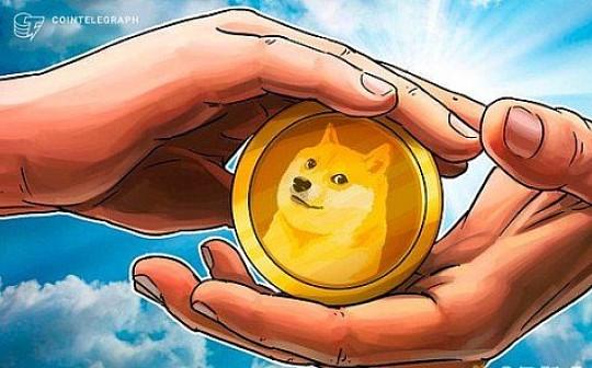 狗狗币(Doge)2019年价格预测