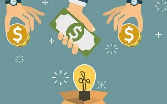 上半年全球区块链融资额超160亿元 北上广融资最活跃