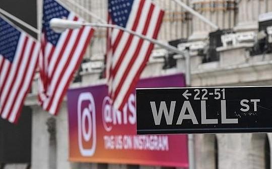 比特币神助攻 华尔街传奇对冲基金上半年业绩飙升46%