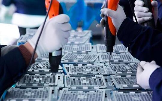 传比特币矿机生产商嘉楠耘智已向美国SEC秘密递交上市申请