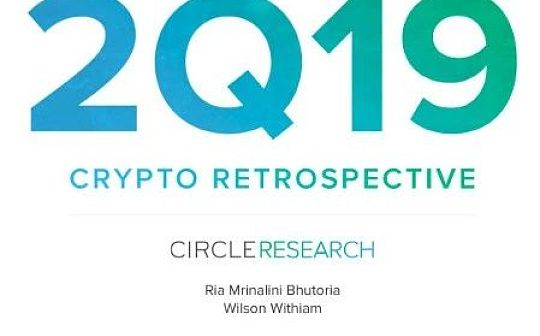 Circle  Q2报告:staking 资产总值上半年增长 790%
