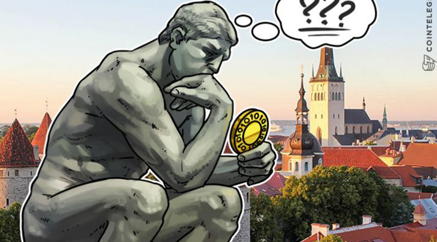 爱沙尼亚不会发行数字货币