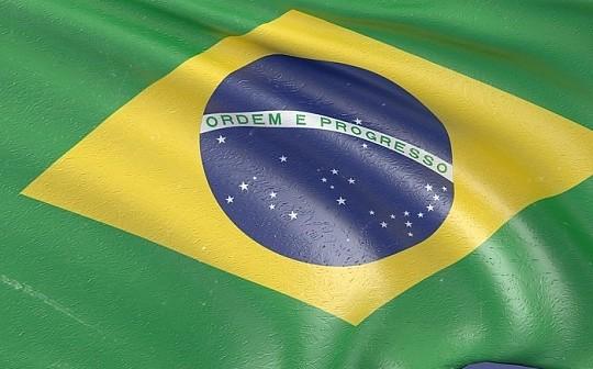 巴西国税局:8月起国民有义务报告加密交易情况 违者将面临罚款