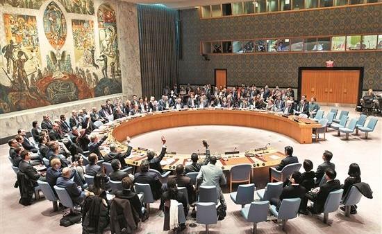 财经早餐:联合国通过制裁朝鲜决议 关注朝鲜可能做出的回应