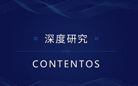 PIEXGO研究团 | Contentos 项目深度研究报告