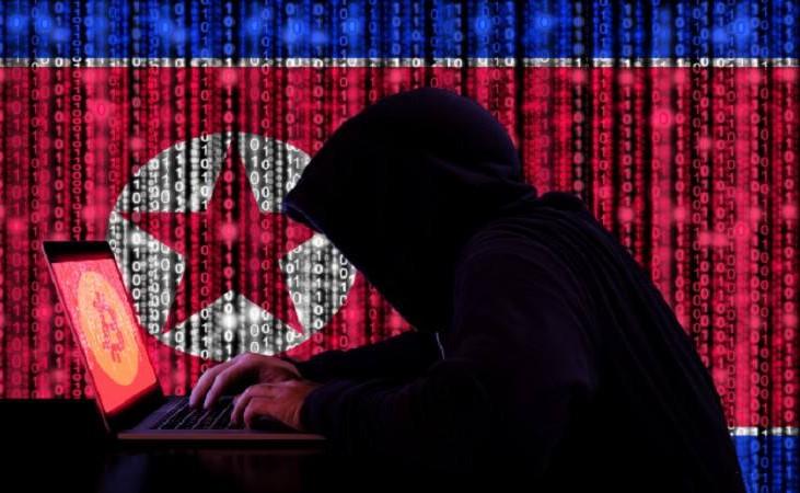 安全机构确认朝鲜黑客入侵比特币交易所 或已盗取上千万美元数字货币
