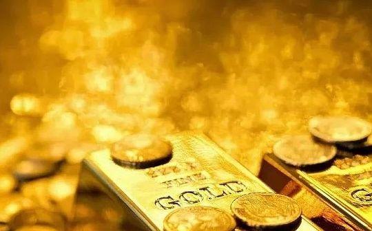 肖磊:黄金和比特币再度大涨 什么样的人在赚它们的钱
