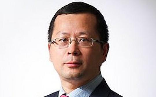 曹辉宁:金牛交易所TaurusEX将把传统金融产品通证化 打造一站式数字金融资产交易平台