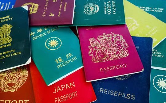韩国加密货币平台ICON推出去中心化护照服务