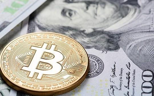 下一个世界货币不会是美元 但会是比特币吗?