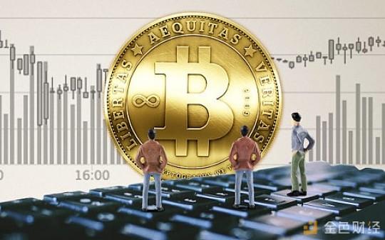 为什么现在就要投资加密货币