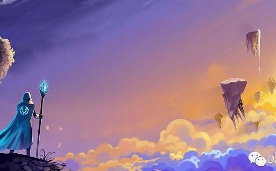 Reddit联合创始人的基金领投 SkyWeaver - 《万智牌》策划参与的卡牌链游