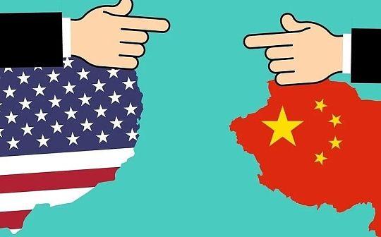 特朗普对华货币战是比特币正名的关键时刻