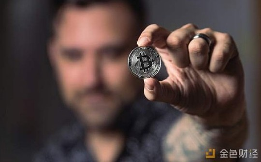 链法研究|盗窃比特币不构成盗窃罪?