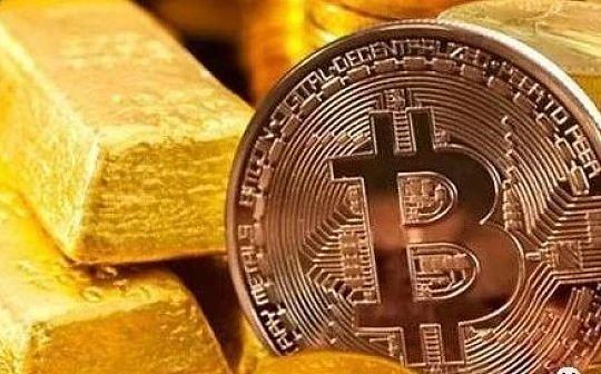 比特币成全球第11大货币 总流通市值超澳元韩元