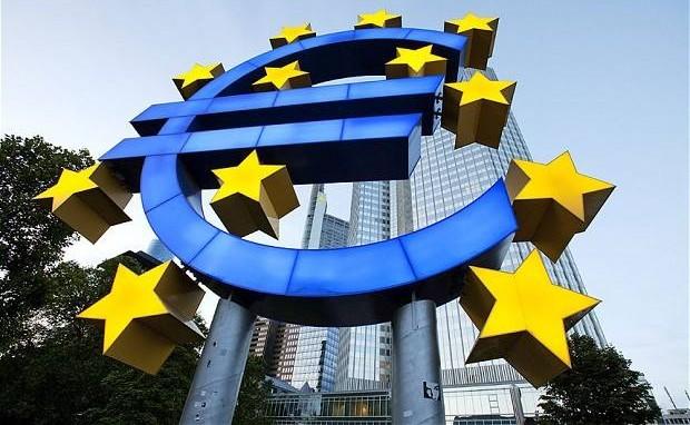 欧洲央行首席经济学家敦促刺激政策要有耐心 增长与通胀脱节