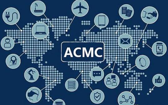 世界顶级区块链云矿机ACMC(星体云矿机),即将上线