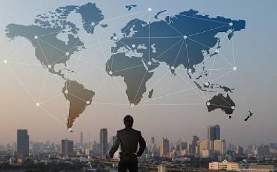 宏观世界新经济的三大要素:科技、货币、法律  只有数字黄金可以对抗数字美元