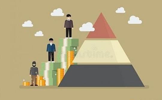 孙副社长:巨头入场数字货币 或草根币圈人灾难之序幕|加密货币与阶层穿越(10)