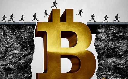 BITKER研究院:互联网泡沫与加密资产泡沫的对比分析