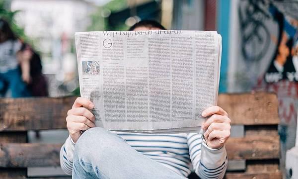 BitMEX因为报纸的比特币广告遭投诉 称是庆祝比特币诞生10周年