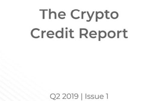 2019年Q2加密货币借贷报告:市场价值近50亿美金  利率低于2%