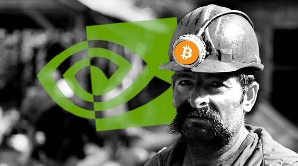 加密挖矿热潮退却 英伟达GPU业务终于回归正常