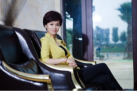 第二届中国域名节将于12月16日在湖南开幕 朱珊主持