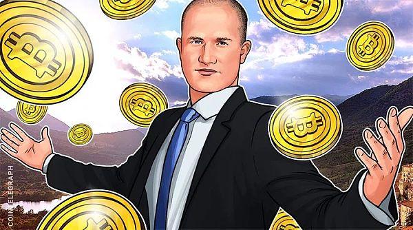Coinbase拥有70亿美元的托管资产 每周有2-4亿美元的新存款