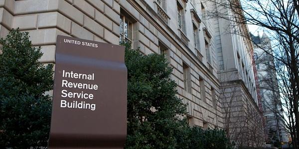 美国国税局表示,他们正在向美国加密货币持有者发出警告信