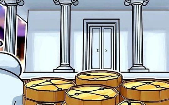 Silvergate银行计划提供加密货币抵押贷款