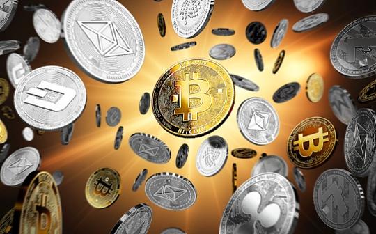 """兩類加密貨幣成為投資回報黑馬 但仍被比特幣""""團滅"""""""